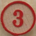 Il tre